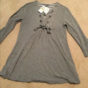 Neiman Marcus Over sized top